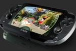 PS Vita - console