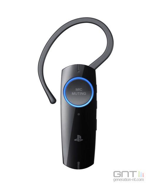 connecter casque bluetooth sur ps3