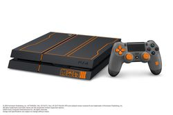 PS4 Black Ops 3 - 5