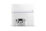 PS4 blanche - 3