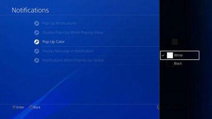 PS4 FW 5.0.1