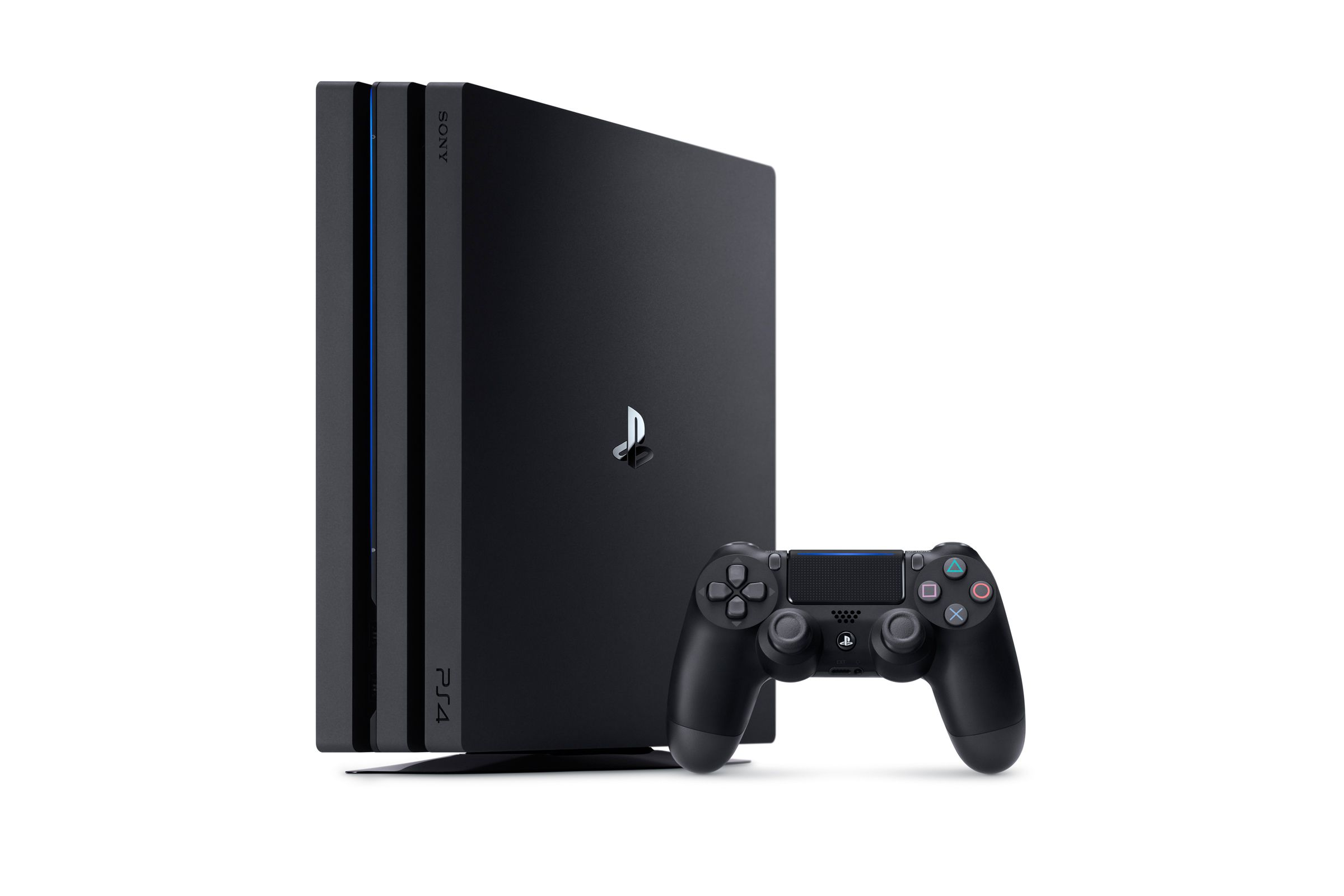 ps4 pro la liste des jeux optimis s pour la nouvelle console de sony. Black Bedroom Furniture Sets. Home Design Ideas