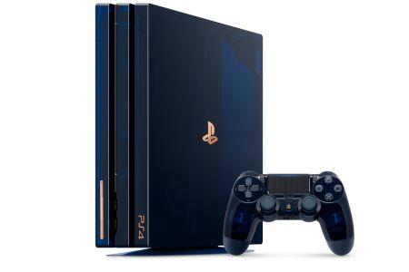 Sony donne rendez-vous en 2019