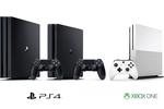 PS4 Pro Slim Xbox One S