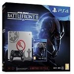 PS4 Slim 1To + Star Wars Battlefront II Deluxe Edition-150x150