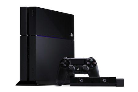 PS4 - vignette