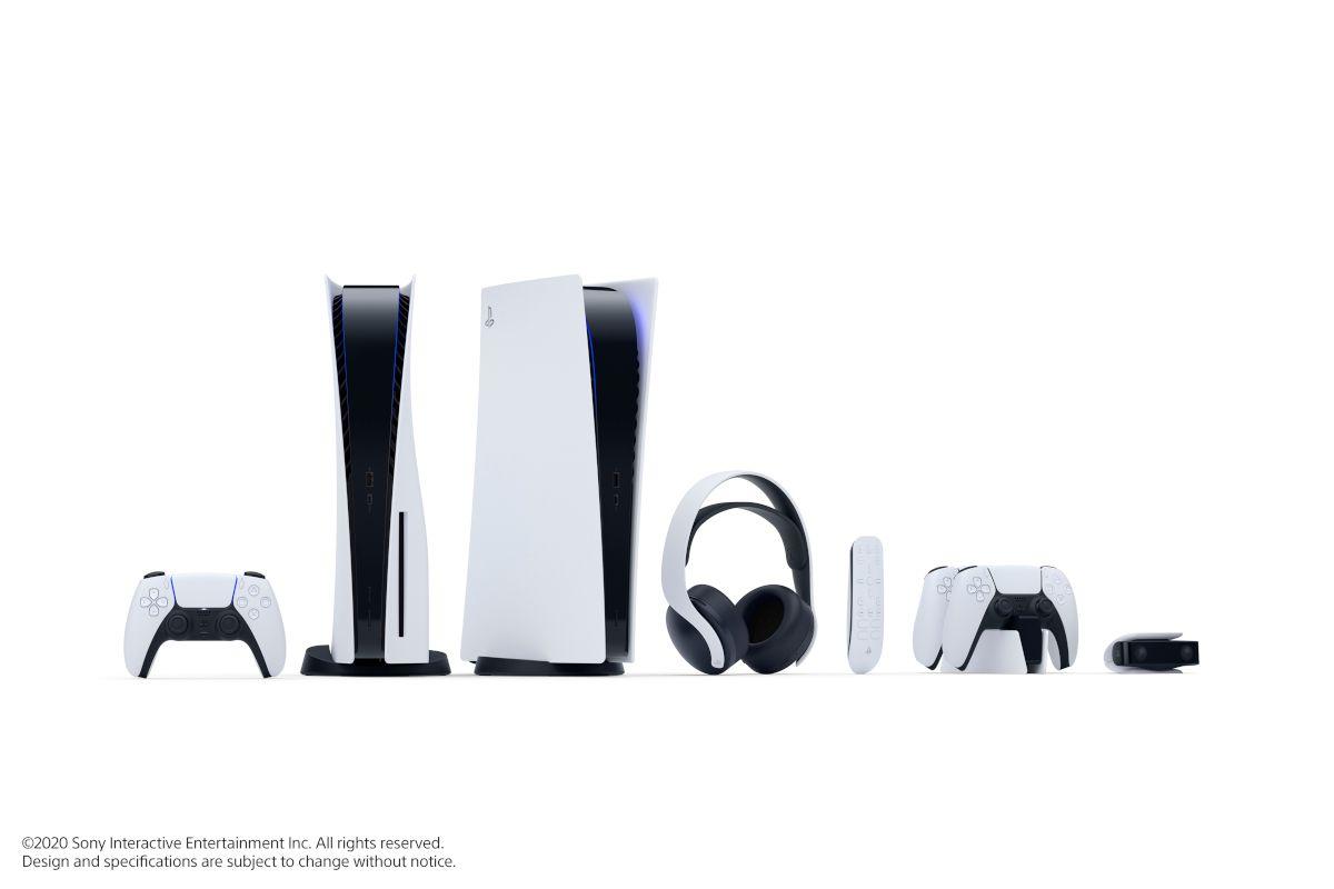 Sony : le prix de la PlayStation 5 évoqué