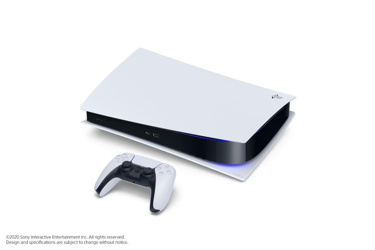 PS5 : disponible le 20 novembre à partir de 399€