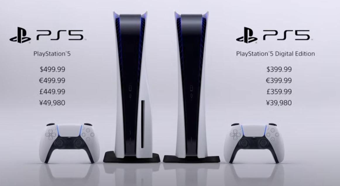 Précommandes PS5 : les consoles ne seront pas livrées à temps.