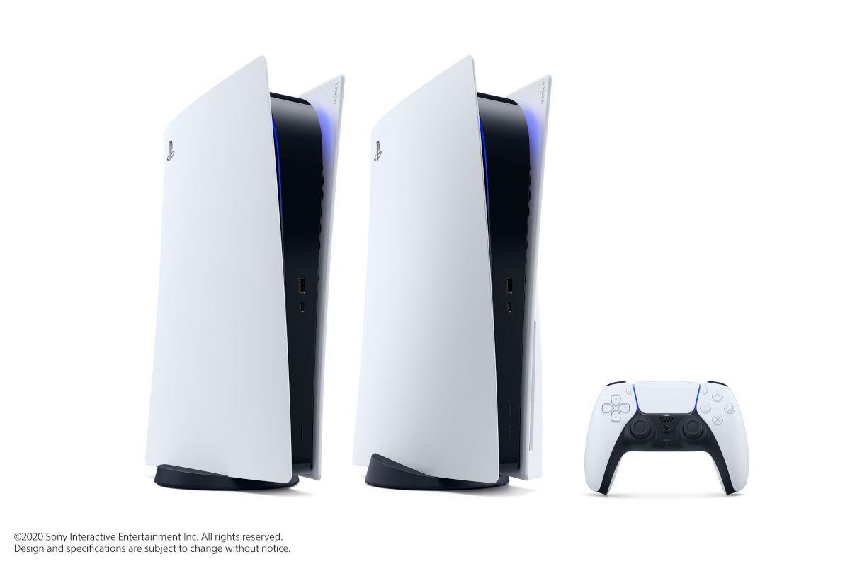 PlayStation 5 : Sony va limiter les ventes à un exemplaire par foyer