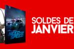 PSN soldes janvier 2016