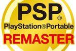 PSP Remaster