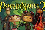 Psychonauts 2 - logo