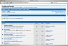PunBB : concevoir un forum en SQL, PHP et AMP