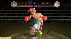 Punch Out Wii - 6