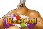 Punch-Out!! Wii - artwork
