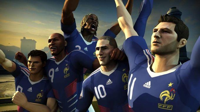 Pure Football (2)