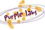 Purple Labs logo