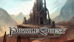 Puzzle Quest : Challenge of the Warlords   1