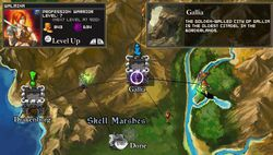 Puzzle Quest : Challenge of the Warlords   3