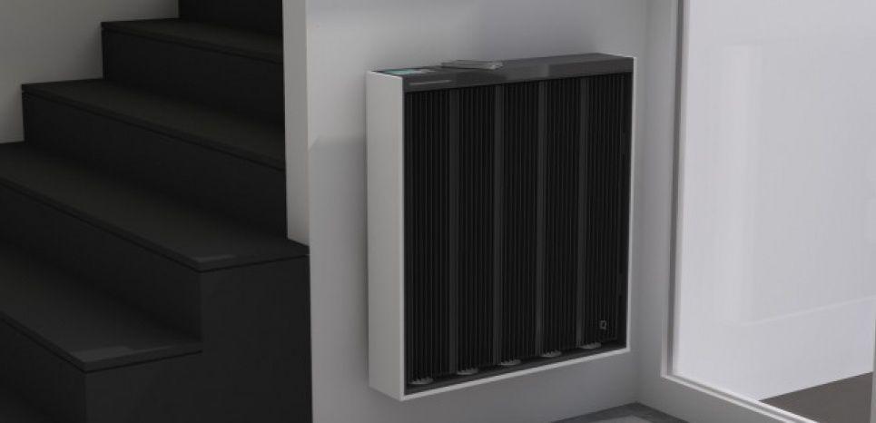 Insolite : un immeuble chauffé avec des CPU Ryzen