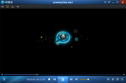 QQ Player screen1