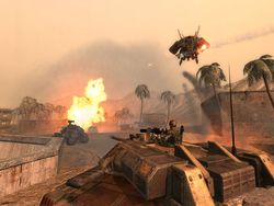 Quake wars img pc 7