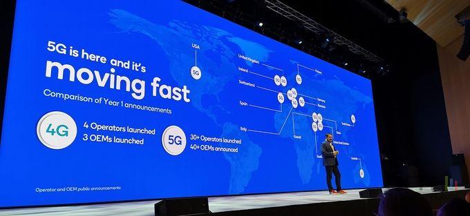 Qualcomm 5G Summit 02