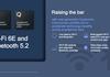 Wifi 6E : Qualcomm dévoile ses puces FastConnect 6700 et 6900 pour smartphones et routeurs