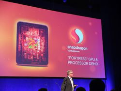 Qualcomm IQ SnapDragon 2