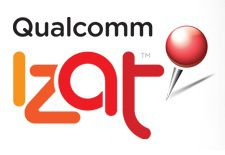 Qualcomm Izat