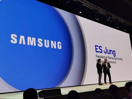 Qualcomm Samsung gravure 7 nm EUV 02