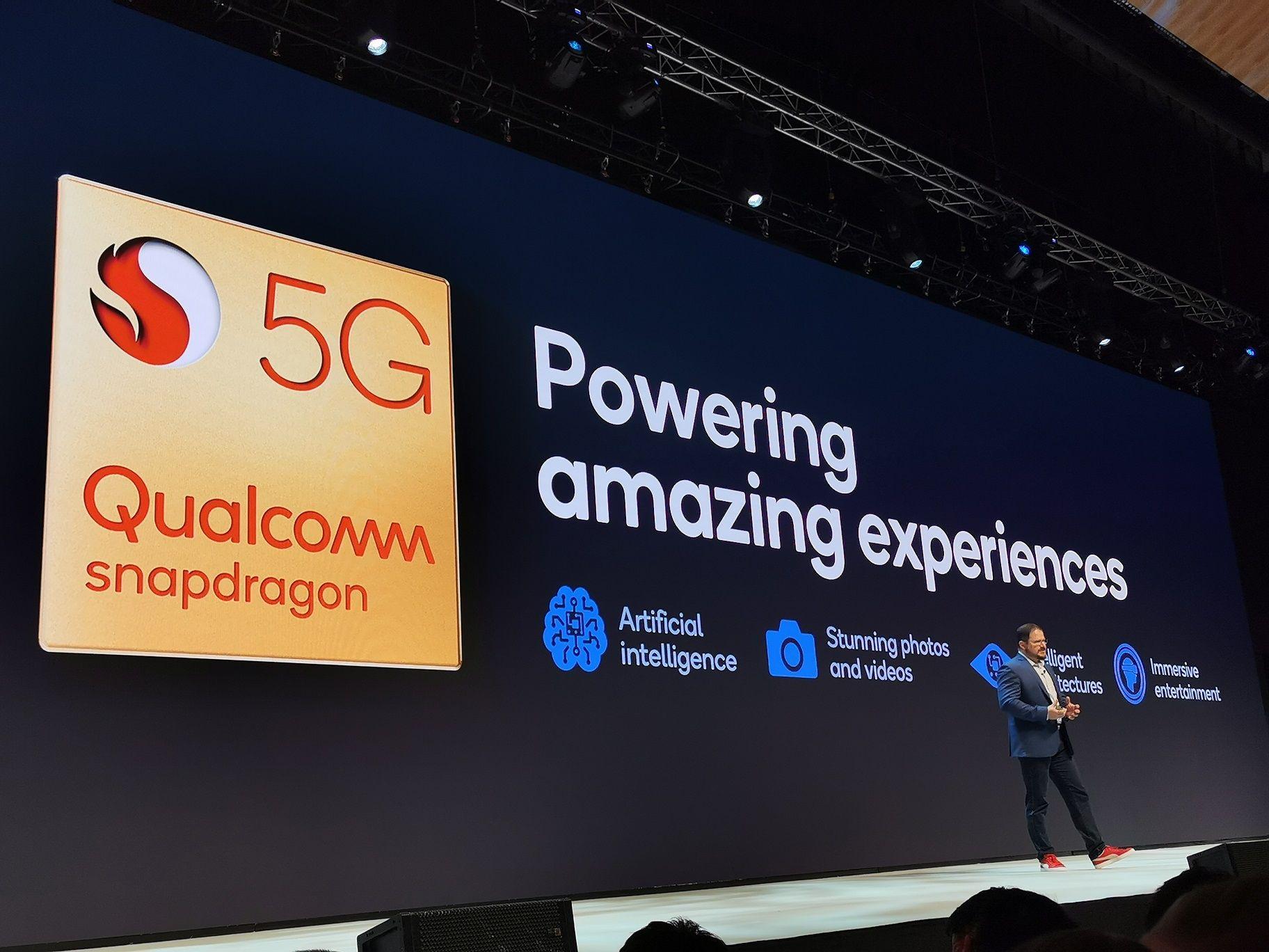 Snapdragon 875 : une puce plus chère, des smartphones premium encore plus onéreux ?