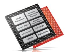 Qualcomm SnapDragon 835 plateforme