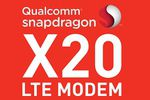 Qualcomm SnapDragon X20 LTE vignette
