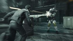 Quantum Break - 3