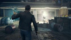 Quantum Break - 4
