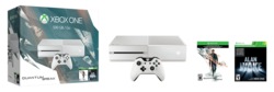 Quantum Break - pack Xbox One