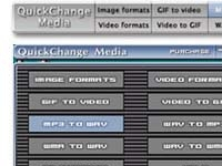 QuickChange Media