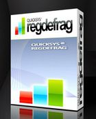 Quicksys RegDefrag : défragmenter le registre de Windows