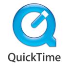 QuickTime : le lecteur audio-vidéo