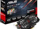 Radeon HD 7790 Asus