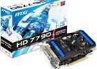 Radeon HD 7790 MSI