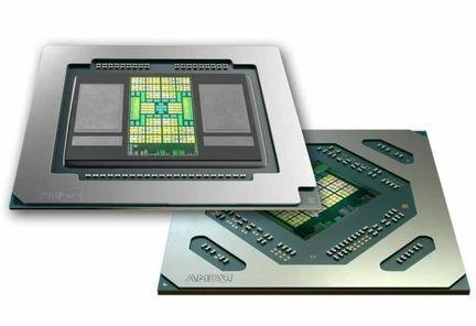 Radeon Pro RX 5600M