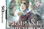 Radiant Historia - pochette