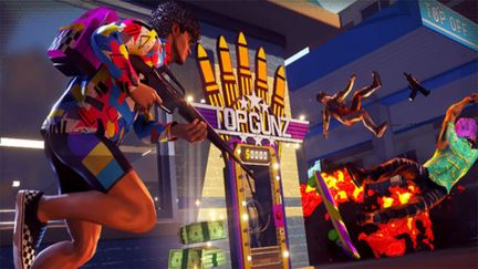 Radical Heights 1