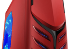 Raidmax Viper Rouge