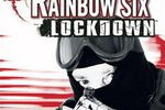 Rainbow Six : Lockdown ? Version PC ? Logo