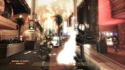 Rainbow six vegas ps3 2