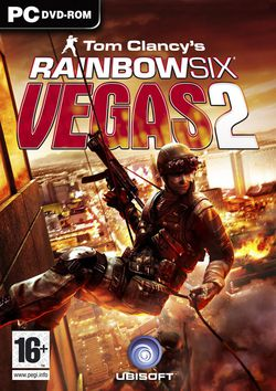 Rainvow Six Vegas 2 PC